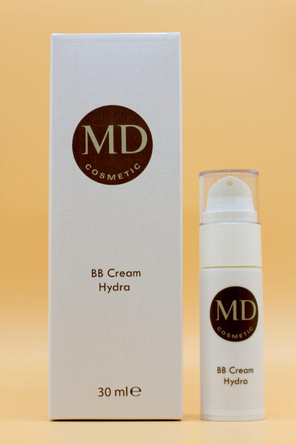 BB Cream Hydra